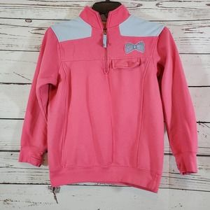 Southern Charm Childs Pullover Size M